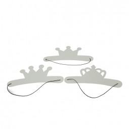 efco Mask crowns assorted