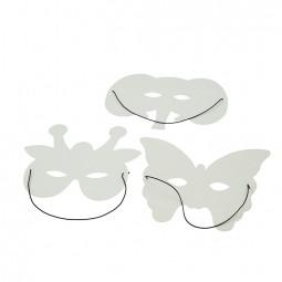 efco Mask elephant / giraffe / butterfly